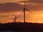 Invenergy to Provide Wind Energy to Kimberly-Clark
