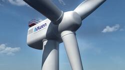 Image: Adwen /Siemens Gamesa