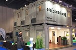 ELA Offshore again Platinum Sponsor of Offshore Energy: New PREMIUM Container and Workshop Container will be showcased at stand 1.111