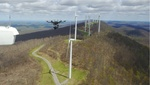 Measure Improves Wind Farm Productivity with New Drone-Based Inspections