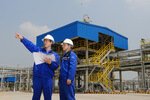 BASF further expands production capacity at specialty amines complex in Nanjing, China