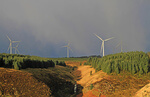 Energy firm 'in Wales to grow', as new wind farm blows in jobs boost
