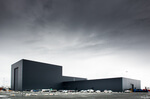 New MHI Vestas plant in Denmark starts production