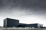New MHI Vestas plant in Denmark starts production