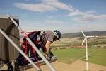 Windwärts fordert Unterstützung der Landespolitik für Windenergie in Niedersachsen