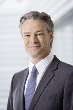 Michael Söding wird mit Wirkung zum 1. Januar 2018 zum Mitglied des Vorstandes der Schaeffler AG bestellt. (Bild: Schaeffler)