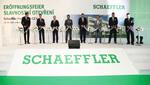 Schaeffler eröffnet neues Werk in Tschechien
