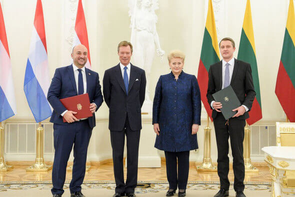 ©Robertas Dackus/Ministry of Energy of the Republic of Lithuania