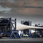 MHI Vestas expands UK industrial footprint with new blade painting and logistics facility in Fawley