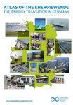 Atlas zur Energiewende in Deutschland jetzt auch auf Englisch erschienen