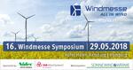 16. Windmesse Symposium 2018: Herzlich Willkommen SSB Wind Systems!