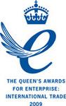 BGB win Queen's Award for Enterprise: International Trade