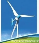 South Africa - Wind Energy Committee considers feasibility of town-owned wind turbine
