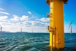 RWE awards €240m wind energy contract for Gwynt y Môr foundations