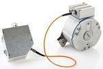 Leine & Linde (Deutschland) GmbH: Neuer Drehgeber mit OPTOLINK™-Interface