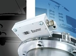 Belt-like flexibility for very large shafts: Flexible magnetic tape encoder for speed and position feedback