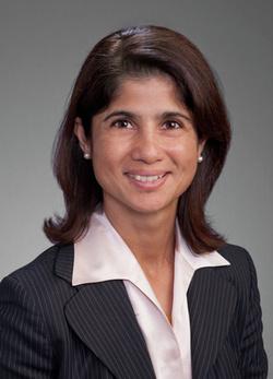 Pratima Rangarajan - New Senior Vice President of Global Research & Innovation