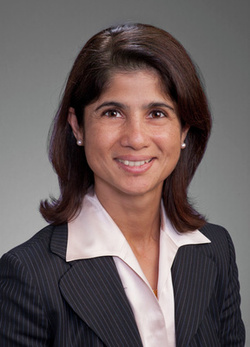 Pratima Rangarajan - New Senior Vice President of Global Research & Innovation