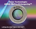 Das AEGIS Wellenerdungssystem für Generatoren in Windenergieanlagen
