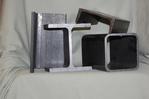 Metric Steel  Inventory