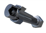 RotaBolt tension control fasteners for bolted joint integrity