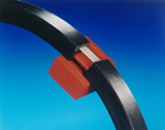 Walkersele OSJ-2 high performance on-site joined seals for rotary applications