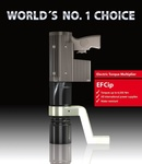 Electric torque wrenches alkitronic EFCip/ECWip