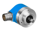 The ATM60 absolute multiturn encoder - extremely robust and reliable!