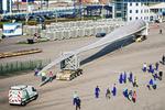 Massgeschneiderte Infusionssysteme für den Offshore Einsatz