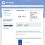 The Windfair Membership (English, German, Spanish)