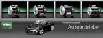 Elektromotoren für Elektroautos