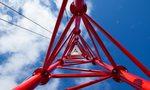 Windhunter met masts