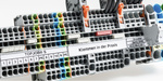TOPJOB® S DIN-Rail Terminal Blocks