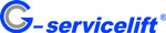 goracon Service Lift para aerogeneradores de la serie GW
