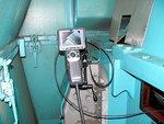 Detaillierte Getriebebegutachtungen mittels eigener Videoendoskopie