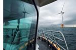 Senvion hat 111 Multi-Megawatt-Turbinen offshore installiert