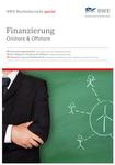 BWE Marktübersicht spezial Windenergie Finanzierung - Onshore & Offshore