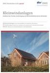 BWE Marktübersicht spezial 2013: Kleinwindanlagen