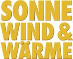 SONNE WIND & WÄRME
