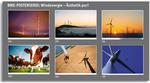 Posterreihe: Windenergie - Ästhetik pur!