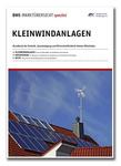 BWE-Marktübersicht spezial 2012: Kleinwindanlagen