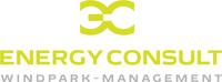 energy consult Prüfgesellschaft präsentiert sich erstmals auf Husum Wind