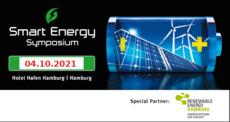 Smart Energy Symposium 2021
