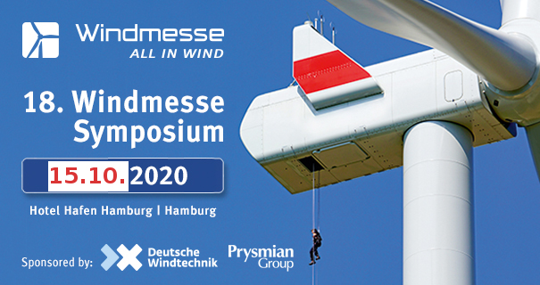 Windmesse Symposium 2020