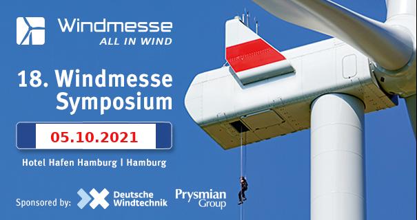 18. Windmesse Symposium 2021