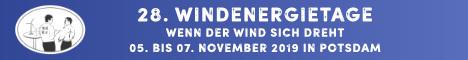 Windenergietage 2019