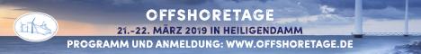 Offshoretage 2019