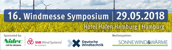 Windmesse Symposium 2018