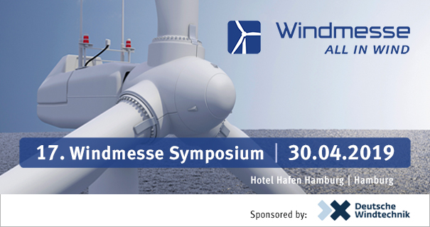 Windmesse Symposium 2019