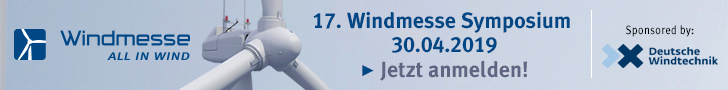Windmesse Symposium 2019